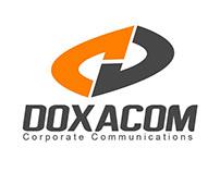 DOXACOM Logo