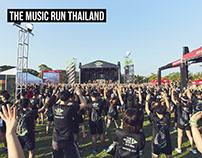 The Music Run Thailand (BKK)