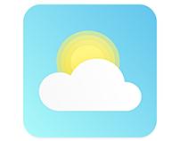 #WeeklyUI 003 - App Icon