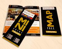 Brožura - redesign obálky