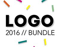 LOGO 2016 // bundle