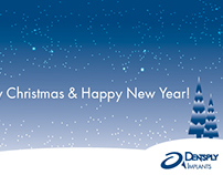 Christmas Card_Dentsply Implants NV