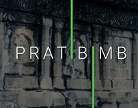 PRATIBIMB | Motion design projects