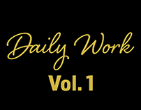 Daily Work Vol. 1