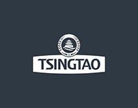 Tsingtao - Prensa.