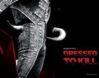 Dressed To Kill Menswear SS18