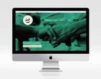 Web design: movimientoaraoz.com