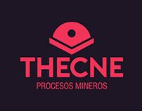 Branding Thecne