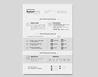 My Resume (2017) - CV