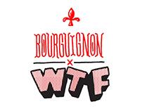 Ilustração - Packing WhataFuck x Vitor Bourguignon