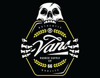 Vans Work
