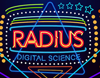 Conceptual Work No. 2 | Radius Digital Science