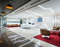 CADENCE OFFICE, BANGALORE