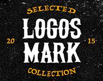 LOGOS & MARKS set