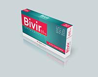 AJM Pharma Packaging Design