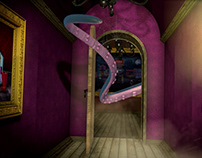 Hotel Transylvania Sponsorship Sting