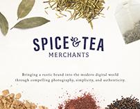 Spice & Tea Merchants