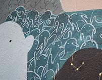 Mural ~ Beerhouse