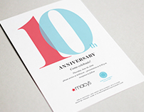 Martha Stewart and Macy's 10 year anniversary