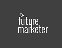 Future Marketer Logo Reveal