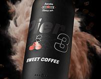 Pier 5 - Coffee Packaging - CGI Visualization
