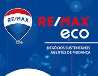 Anúncios Redes Sociais - Remax Eco
