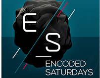 Encoded Saturdays - FB Banners