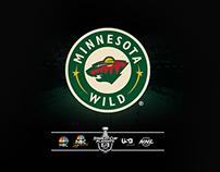 Minnesota Wild 2015 Stanley Cup Playoffs