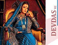 Bollywood Design Spectacalore