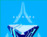 Althora - Promotional Art