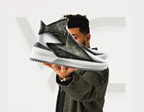 Theweeknd XO sneaker