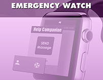Emergency Watch