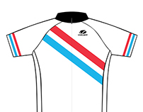 Speed 1 Cycling Jersey