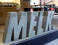 MELK Urban Shop