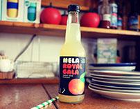 Mela Apple Juice