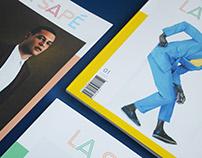 La Sapé Magazine