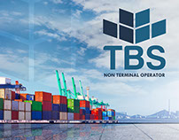 Identidade Visual | TBS Group