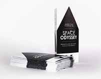 SPACE ODYSSEY | Flyers