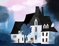 Title Sequence - Cinderella