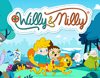 Willy & Nilly - Creative process