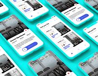 Apartment Listing App
