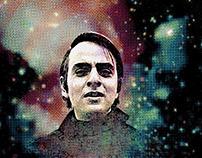 Carl Sagan Valentine