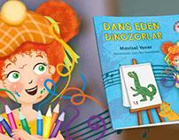 Dans Eden Dinazorlar - Mavisel Yener - Uçanbalık