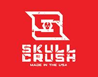 Skull Crush Branding