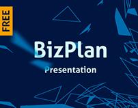 BizPlan presentation