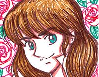 Fan Art Markers 1