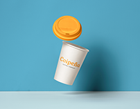 Coipeña Coffee - Branding