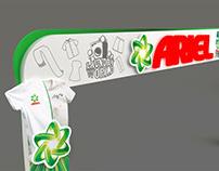 Ariel Arch