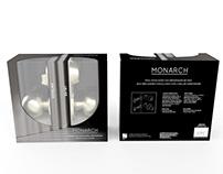 Monarch Packaging Designs