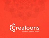 Crealoons | Branding